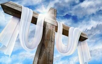 Works of Jesus after Resurrection DIVINE SPIRIT