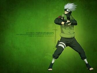 Kakashi Wallpapers HD