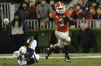 2015 NFL Draft Profile Todd Gurley RB Georgia