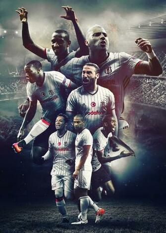 Besiktas Wallpapers 76 images