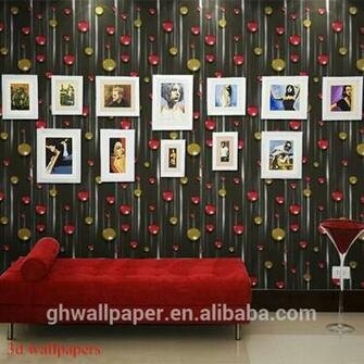 design interior 3d wallpaperssalon decor 3d wall paper 3d wallpapers
