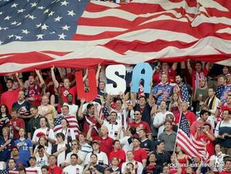 United States Fans Wallpaper 1 Football Wallpapers and Videos