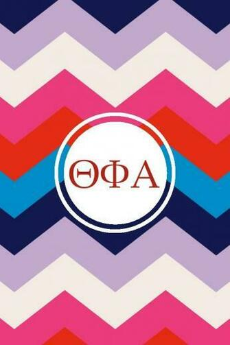 The phi alpha monogram iPhone background sorority Pinterest