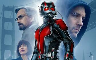Ant Man HD Wallpapers Download