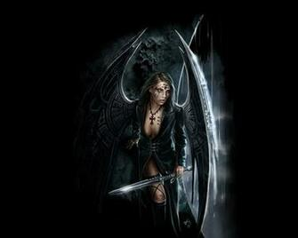 Gothic Dark Wallpapers   Download Dark Gothic Backgrounds The