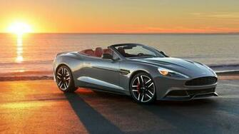 Aston Martin Vanquish Image at Cars Monodomo
