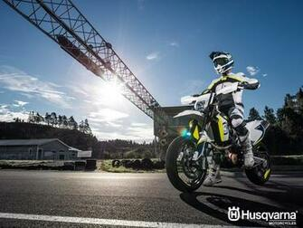 2019 Husqvarna 701 Supermoto And Husqvarna 701 Enduro revealed