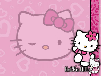 The Top Hello Kitty Wallpapers