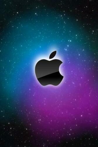 Fonds dcran pomms pour iPhone iPod de janvier 1