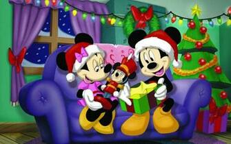 Cute Disney Christmas Desktop Wallpaper wallpaper Wallpapers   HD