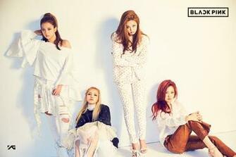 YG Entertainment dvoile les nouvelles photos de profil