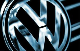 HD Wallpapers Volkswagen Logo Wallpaper