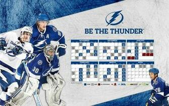 Tampa Bay Lightning Wallpapers
