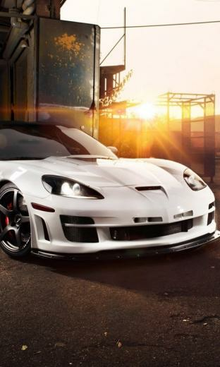 Exotic Cars Live Wallpapers Live wallpapers HD for Android