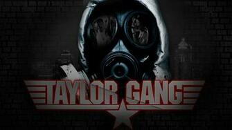 Wiz Khalifa Taylor Gang Rap Wallpapers