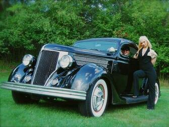 with classic reconditioned car hd wallpaper The Wallpaper Database