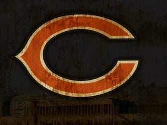 our wallpaper of the month Chicago Bears Chicago Bears wallpapers