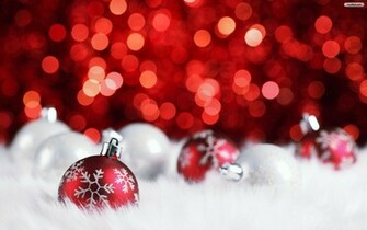 Christmas Decoration Wallpaper   wallpaperwallpapersfree wallpaper