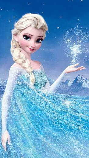 Disney Iphone Wallpaper To Download elsa wallpaper for iphone frozen