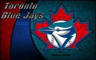 Toronto Blue Jays Computer Background by NicholasReguin