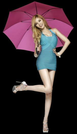 Afterschool Nana PNG by yssietwilighter