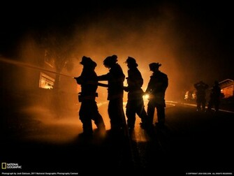 16 Firefighter HD Wallpapers Backgrounds