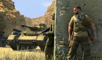 SNIPER ELITE III shooter military weapon gun tactical stealth 33