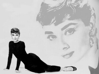 Audrey Wallpapers   Audrey Hepburn Wallpaper 12281317