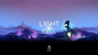 Light Fall Lost Worlds Edition 50 on Steam and Switch   Light