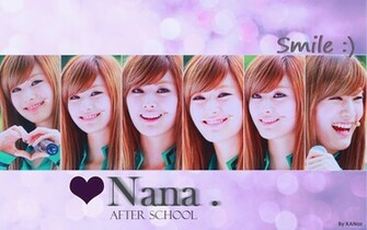 Nana   Nana After School Wallpaper 26663244