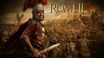 Total War Rome 2 Wallpaper Wallpaper