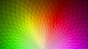 Rainbow Pattern wallpaper 2560x1440