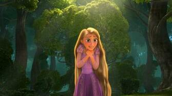 Best HD Wallpapers 4u Download Tangled Rapunzel HD Wallpapers
