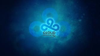 cloud 9 wallpaper by nervyzombie customization wallpaper hdtv