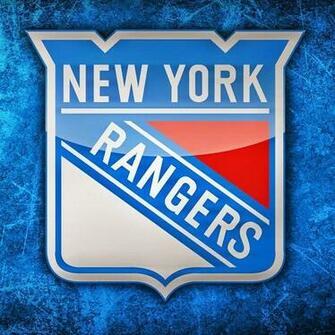 New York Rangers Logo Wallpaper 2014 New York Rangers Wallpaper
