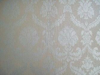 off white wallpaper sunrise 101 Elena Arsenoglou Interior Designer