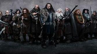 The Hobbit An Unexpected Journey HD 2560x1440