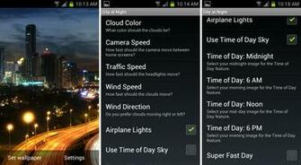 Best paid live wallpapers for Android phones   Android Authority