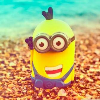 Cute Minions Wallpaper For IPads The Art Mad Wallpapers