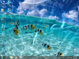 User reviews of Animated Wallpaper Watery Desktop 3D 399