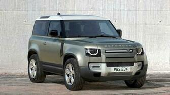 2020 Land Rover Defender 90 First Edition To Start At 65100
