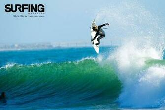 SURFING Magazine May 2012 Wallpaper SURFBANG