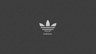 Download Wallpaper 3840x2160 Adidas Brand Logo 4K Ultra