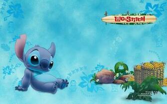 Cute Stitch Disney Wallpaper Stitch cake pops food disney