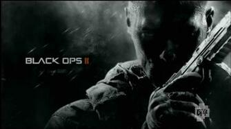 Call Of Duty Black Ops Ii Wallpaper 1080p