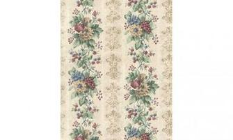 Home Wallpaper Clearance Floral Wallpaper HB24181