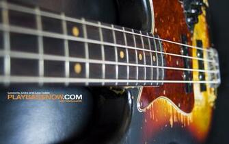 Bajos famosos capitulo II Fender Jazz bass   Taringa