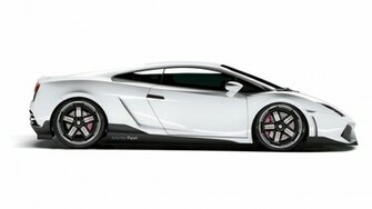 Lamborghini Gallardo LP560 HDTV 1080p Wallpapers HD Wallpapers