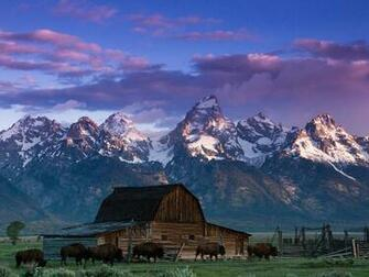 Grand Teton National Park Wyoming   National Geographic Travel Daily
