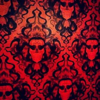 Cao Cigar Wallpaper The civil skull wallpaper